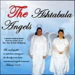 The Ashtabula Angels Album Cover